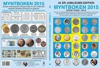 Myntboken 2015 Nr 45 (h�ftad)