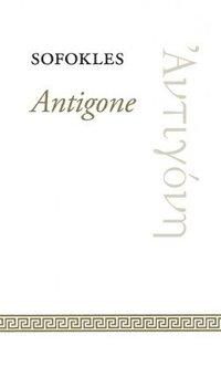 Antigone (h�ftad)