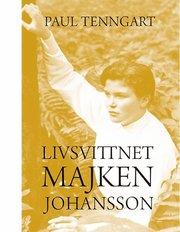 Livsvittnet Majken Johansson