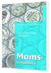 Momshandboken – Lathund för moms i kommuner