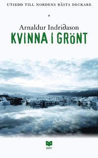 Kvinna i gr�nt (mp3-bok)