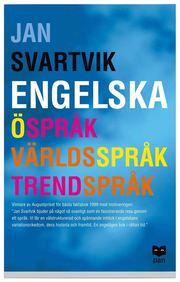Engelska – Öspråk världsspråk trendspråk