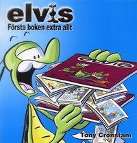 Elvis : första boken extra allt (häftad)