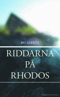 Riddarna p� Rhodos (pocket)