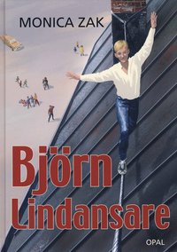 Bj�rn lindansare (pocket)