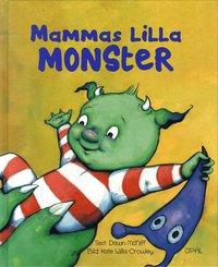Mammas lilla monster (inbunden)