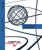 AutoCAD 2016 Grundkurs