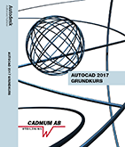 AutoCAD 2017 Grundkurs
