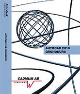 AutoCAD 2018 Grundkurs