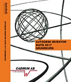 Autodesk Inventor 2017 Grundkurs