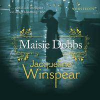 Maisie Dobbs (mp3-bok)