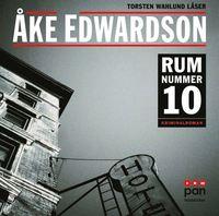 Rum nummer 10 (mp3-bok)