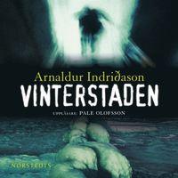 Vinterstaden (mp3-bok)
