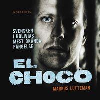 El Choco (mp3-bok)
