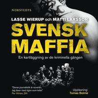 Svensk maffia : en kartl�ggning av de kriminella g�ngen (mp3-bok)