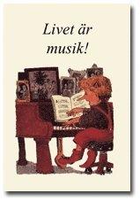Livet är musik!