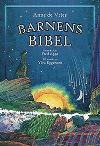 Barnens Bibel (inbunden)