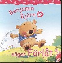Benjamin Bj�rn s�ger F�rl�t (kartonnage)