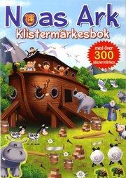 Noas Ark – Klistermärkesbok
