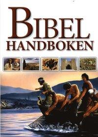 Bibelhandboken (h�ftad)