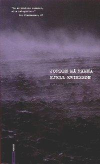 Jorden M� R�mna : Kriminalroman (ljudbok)