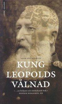 Kung Leopolds V�lnad (pocket)