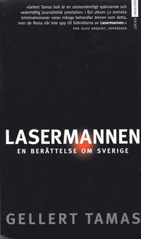 Lasermannen (pocket)