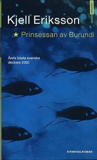 Prinsessan av Burundi (pocket)