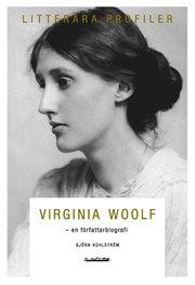 Virginia Woolf : en f�rfattarbiografi (h�ftad)