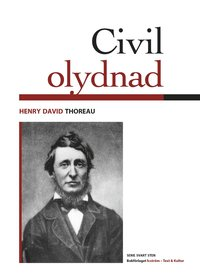 Civil olydnad (pocket)