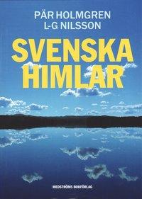 Svenska himlar (inbunden)