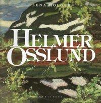 Helmer Osslund (inbunden)