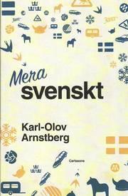 Mera svenskt