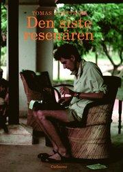 Den siste resenären : Torgny Sommelius en biografi