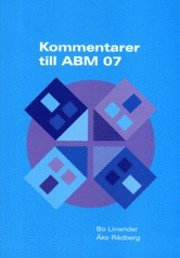 Kommentarer till ABM 07