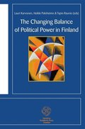 The Changing Balance of Political Power in Finland