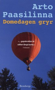Domedagen gryr (pocket)