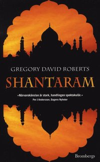 Shantaram (pocket)