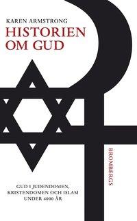 Historien om Gud (pocket)