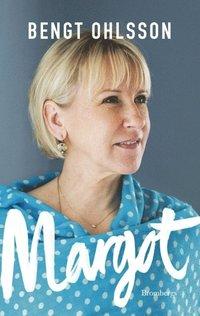 Margot (inbunden)