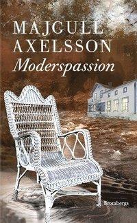 Moderspassion (pocket)