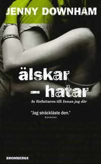 �lskar : hatar (mp3-bok)