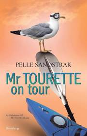 Mr Tourette on tour (inbunden)