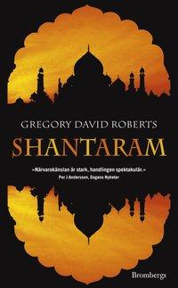Shantaram (e-bok)