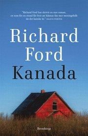 Bokomslag Kanada (e-bok)