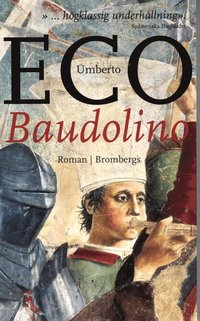 Baudolino (pocket)