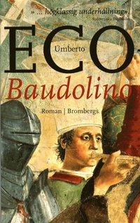 Baudolino (inbunden)