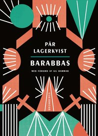 Barabbas (inbunden)