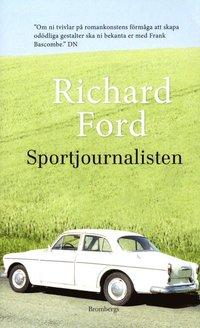 Sportjournalisten (pocket)