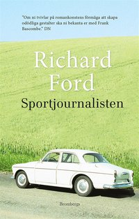 Sportjournalisten (e-bok)